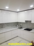 Производство кухонь и другой мебели под заказ