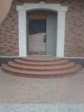 Укладка тротуаргой плитки, гранита, бетонные работы
