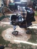 Продаю детскую коляску, можно с доставкой на дом