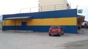 Продам здание 338 кв.м (магазин, склад)