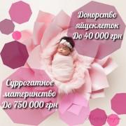 Клиника репродукции «ХеппиМама» Чернигов.