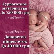 Клиника Счастье материнства. Статьсуррогатной мамой, донором ооцитов