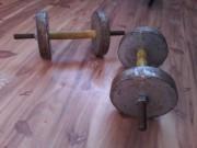 гантели 7 кг