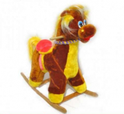 Детская Лошадка - Качалка
