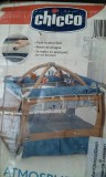 Манеж кровать chicco игровой люлька манеж пеленальный столик