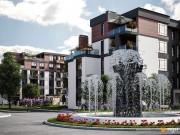 2к. квартира в Одессе в новом доме, ул. Марсельская 33