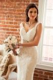 Самый большой выбор свадебных платьев, свадебный салон в Киеве