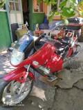 Продам мотоцикл CF moto 250 v-3