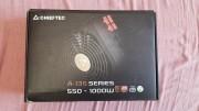 Блок питания Chiftec Model CFT-600-14CS 600W