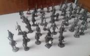оловянные миниатюры