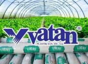 Надёжнаяпленка для теплиц Vatan Plastik
