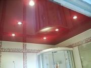 ЧП.Установим: Глянцевые натяжные потолки,с рисунком фото-печать на люб