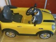 Детская Машина Mini Cooper