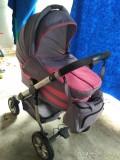 Продаю коляску Androx Zippy 2в1