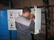 Требуется инженер энергетик, элктромонтажник