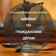 Юридические услуги в Киеве. Адвокат Киев.