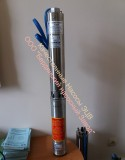 Насосы Бердянского насосного Завода | Поставка глубинных насосов ЭЦВ