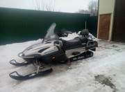 продам снегоход YAMAHA VK 10