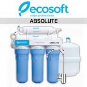 Система обратного осмоса Ecosoft Absolute (MO550ECO)