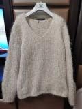 Мягкий уютный свитер