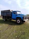ЗИЛ-130 колхозник (Самосвал)