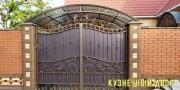 Решетки на окна, калитки, ворота, заборы, двери, навесы, перила