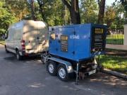 Аренда генераторов от 2-500 кВт. Оперативная доставка