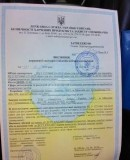 Сертификаты, заключения Сес, декларации тех. регламента, проток