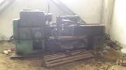 станок токарный большой немецкого производства в рабочем состоянии