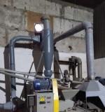 Продам оборудование для изготовления топливных брикетов пини-кей