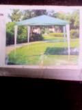 павильон садовый