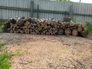 Продам дрова (орех, яблоня)