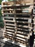 Продам поддоны (палеты) деревянные