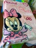 Одеяло-пледик детское