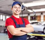 СТО выполняет услуги : покраска авто, рихтовка, сварка