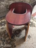 Детский стол-стул для кормления