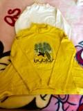 Водолазки , футболки для девочки