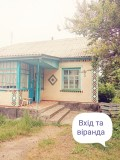 Продается кирпичный дом в Старой Синяве 15 соток.