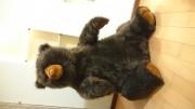 Большой медведь ( мягкая игрушка )