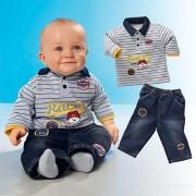 Детячий одяг та взуття